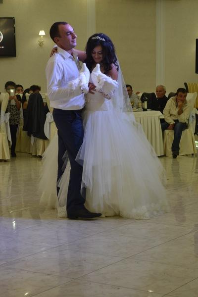 Женя Саркисян, 10 сентября , Краснодар, id18637650
