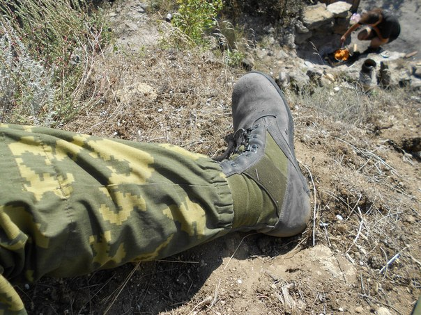 Военно-археологическая экспедиция - Аджимушкай-2013 Vo2Cwmdrr4A