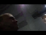 001_певец пророк сан бой и рикардо фольи в толпе почитателей итальянской эстрады-80-х.москва-2014