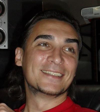 Илья Зотов, 2 августа , Москва, id213785266