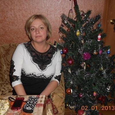 Светлана Олехова, 21 апреля 1983, Архангельск, id161308046