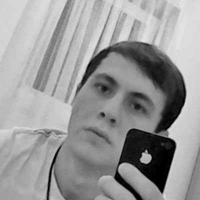 Magomed Akmurzaev, 23 июня 1993, Москва, id190032045