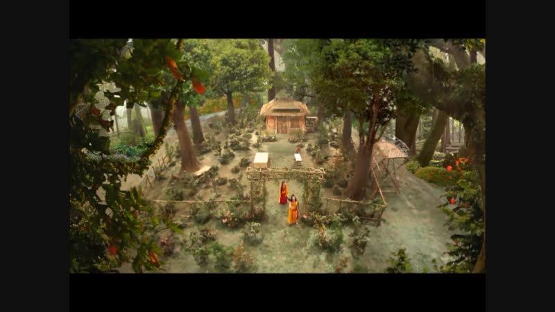 Сита и Рама.Индия.Часть 21(усечённая копия)