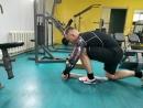 Кистевая тяга топора Топорище 70 см