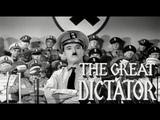 El Gran Dictador The Great Dictator - Charles Chaplin 1940 (Completa, en espa
