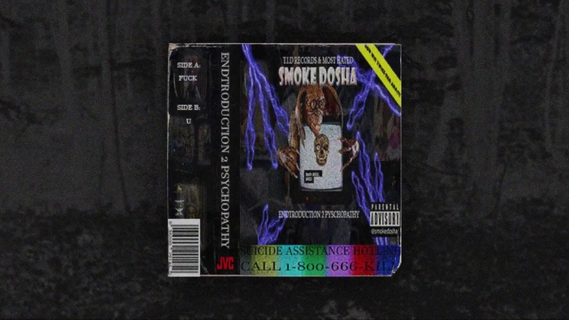 Smoke Dosha - dead man walkin (prod. by oddisy)
