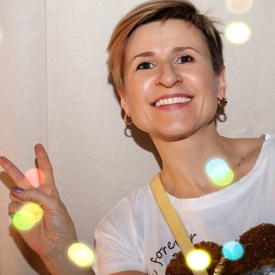 Екатерина Конорцева