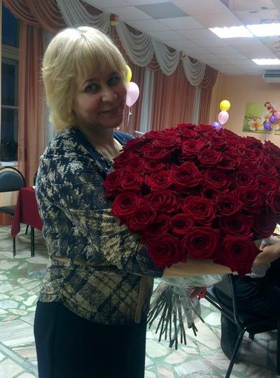 Ирина Казанбаева