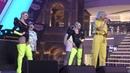 Ирина Нельсон группа Reflex - Non stop и давай танцуй Партийная зона Муз тв 05 05 2019