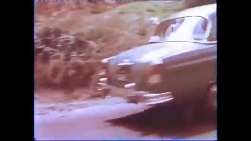 Первый рекламный ролик СССР