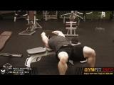 Как накачать Супер грудные мышцы как у Арнольда (грудная клетка)