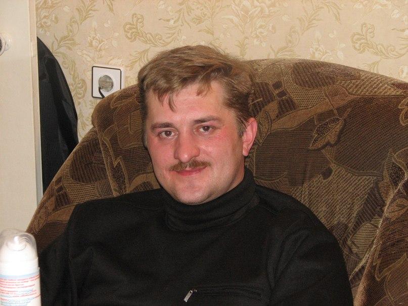 Виталий Илатовский | Кадуй