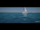 Monoteq Toly Braun feat. Leonard Bee - Breathe (Grisha Gerrus remix) ALIMUSIC VIDEO