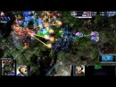 Starcraft 2: Quantic MLG Anaheim 2013 Highlights