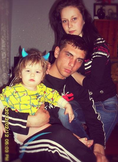 Екатерина Тидва, 3 апреля 1992, Лисичанск, id194172859