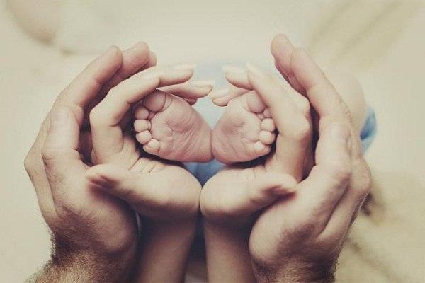 Берегите себя ради своих детей. Никто не сможет любить вашего ребёнка так, как любите его вы. - для моей Ромашки!
