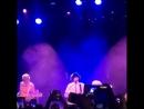 Calpurnia at Irving Plaza, NYC, 07/14/18