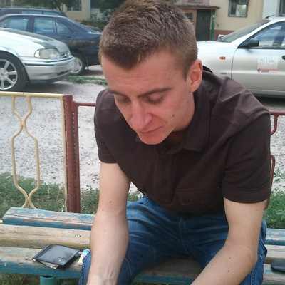 Дима Маленок, 21 декабря , Киев, id105731055