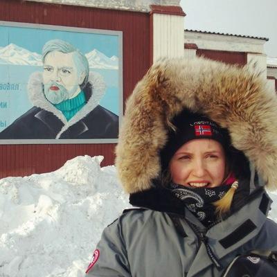 Нина Ганичева