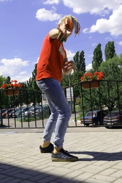 Андрей Казаков