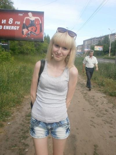 Женя Филиппова, 10 августа 1996, Ижевск, id212675748