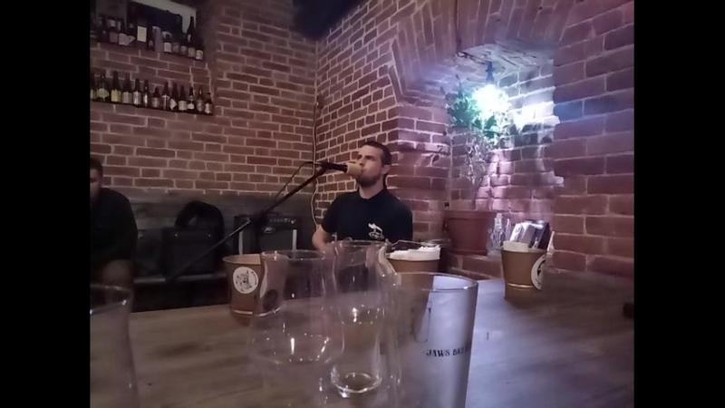 Праздник Кончился Отслужил отсидел отработал live in Krasnodar 21 04 2018