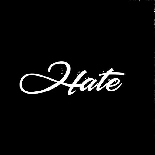 RM альбом Hate