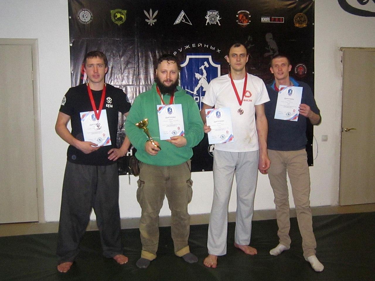 победители турнира
