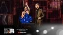 'One Kiss' by Calvin Harris Dua Lipa wins British Single | The BRIT Awards 2019