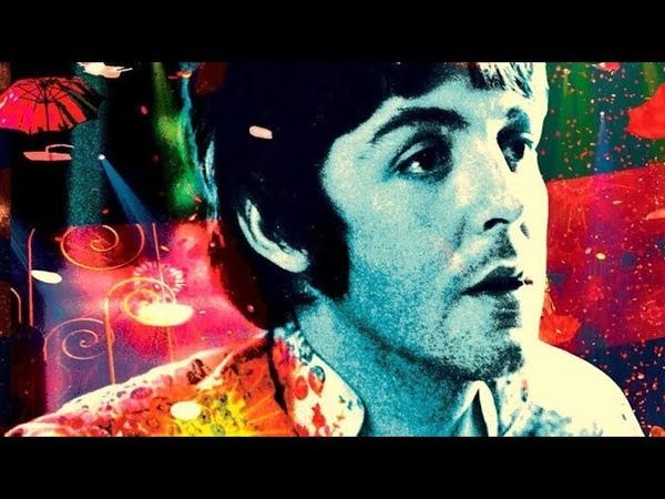 С Днём Рождения Пол Happy Birthday Paul McCartney
