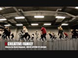 X Creative Family_QUEEN LATIFAH-Its Alright