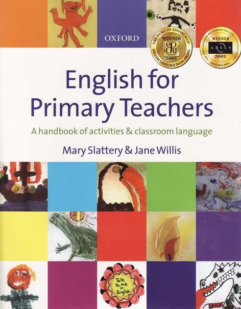 English for Primary Teachers (Book + CD)