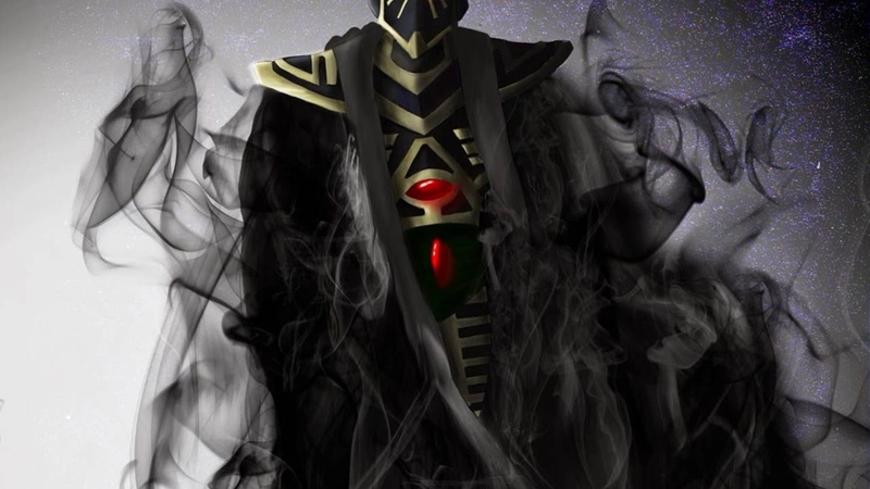 Warhammer 40000. Допрос заключённого Эльдар.