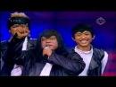 Funky Papua ft Klantink Mbah Dukun FINAL2 Indonesia Mencari Bakat 25 July 2010 HD