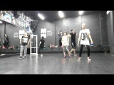 Make It Work - Rick Ross feat. Meek Mill &amp Wale Choreography by Sasha Putilov Select 1