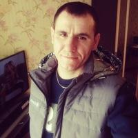 Анкета Тимур Ужахов