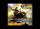 Aurelio Voltaire The Straight Razor Cabaret OFFICIAL