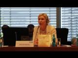 Олена Бондаренко про неонацизм укрсучвлади __ Виступ в Бундестазі, 11.06.2018