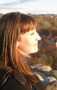 Наталья Янушкевич, 1 июля 1990, Минск, id27040307