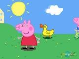Свинка Пеппа Новые Серии 2014, все серии подряд,