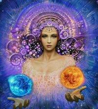 венера-богиня любви картинки