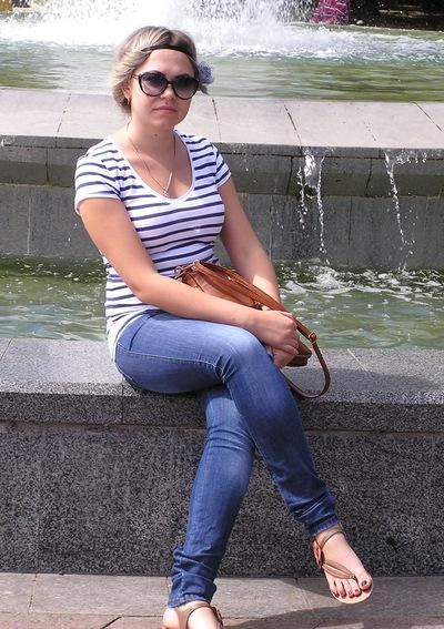Юлия Кобелева, 5 февраля , Москва, id11250348