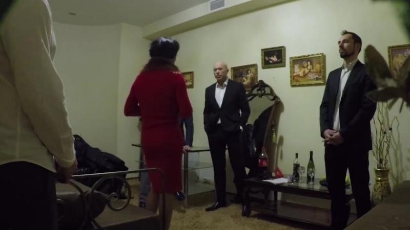 Сергей Дружко хайпанул с Гусейном Гасановым Проект Подстава Выпуск 6