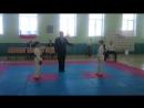 18.03.18 ТУРНИР - МЫ ЗА СПОРТ. Козлова Лера ( 9 лет ) КУМИТЭ.