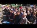 Жители Петровска отметили 320-летие города