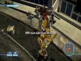прохождение transformers с _СИМ_ ом (часть 2 автоботы) Ангел хранитель