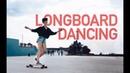 Longboarding Dancing: Say Hi, Porto