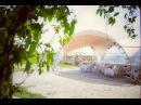 Аренда арочного шатра в Саратове