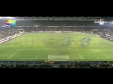UEFA Cup 2004-05. Fenerbahçe - Real Zaragoza (full highlights)