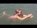 Новый стиль плавания